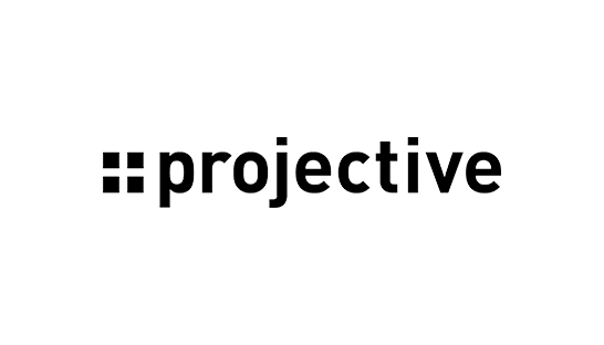 Consulting firm Projective