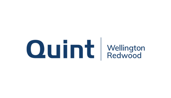 Consulting firm Quint Wellington Redwood