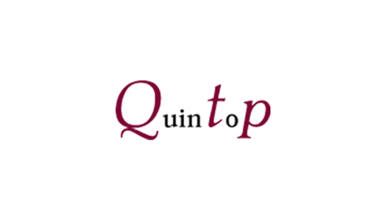 Consulting firm Quintop