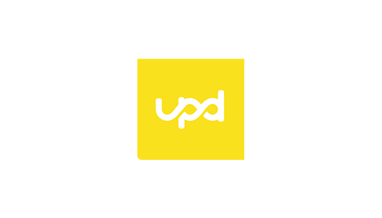 Consulting firm UPD